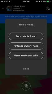 nintendo switch how to use the nintendo switch online app to play