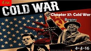 world war ii increased tensions between the usa and ussr stalin