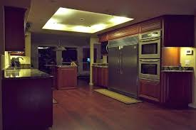 Kitchen Cabinets Lighting Led Lighting Inside Kitchen Cabinets Best Ceiling Lights For