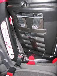 siege auto installation sièges bébé système isofix installation critique page 35