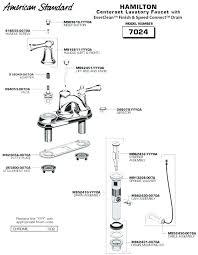 american standard kitchen faucet cartridge american standard shower faucet cartridge replacement repair parts