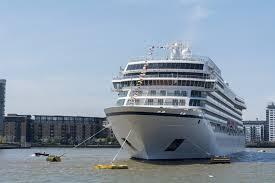 despite new ships viking not slowing on river cruises