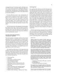 chapter three successes transportation technology transfer