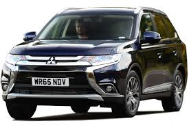 mitsubishi outlander suv owner reviews mpg problems reliability