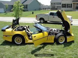 1987 greenwood corvette 1987 chevrolet corvette convertible greenwood 2 door 5 7l