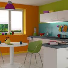 peinture cuisine dossier cuisines quelles couleurs adopter 4murs