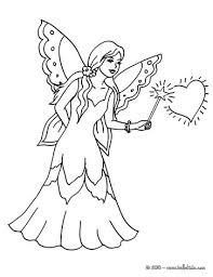 fairy pegasus coloring pages hellokids