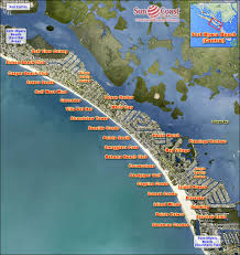 Florida Map Beaches Fort Myers Beach Real Estate Fort Myers Beach Florida Fla Fl