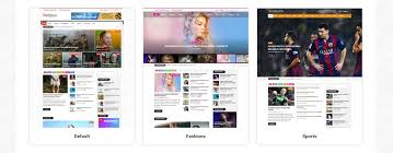 20 best wordpress themes for creating viral websites