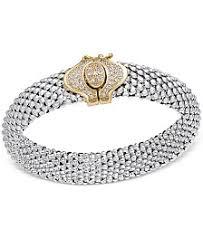 bracelet diamond images Diamond bracelets macy 39 s 5,0&a