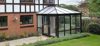 grey conservatory conservatories leeds wakefield sheffield