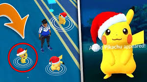 how to catch pikachu in go pikachu