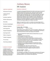 resume format administrative officers exam solutions c300 25 resume formats in pdf free premium templates