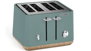 Morphy Richards 2 Slice Toaster Morphy Richards Scandi 4 Slice Toaster Teal Toasters Small