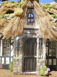 cinderella moments fairytale storybook cottage dollhouse so