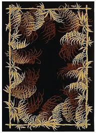 Shaw Living Area Rug Tropical Area Rugs Collection On Ebay