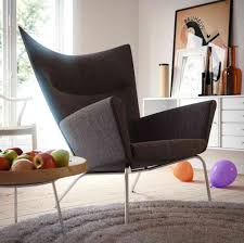 Contemporary Living Room Chairs Home Design Ideas - Contemporary living room chairs