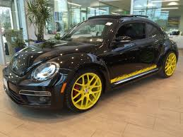 new volkswagen beetle vw beetle customization at north park volkswagen