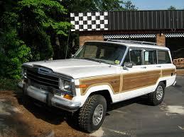 jeep grand wagoneer custom jeep wagoneer sj wikipedia