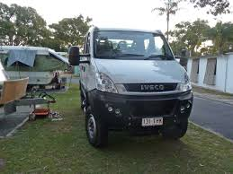 mitsubishi fuso 4x4 expedition vehicle going bush