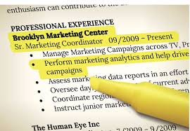 What Is Included On A Resume Learn What To Include In A Resume Experience Section