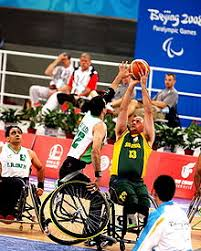 Paralympics Blind Football Paralympic Sports Wikipedia