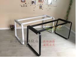 cadre photo bureau support de bureau bureau pied augmenter la table cadre dans pieds