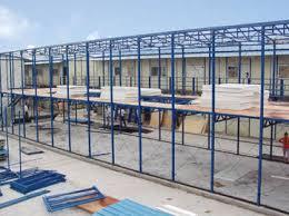 prefab steel houses on sales quality prefab steel houses supplier
