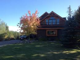 unique mountain home modern country home tree growth