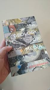 of media that will be geology search results machinology
