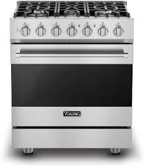 Wolf Gas Cooktop 30 Viking 30 Inch Ranges
