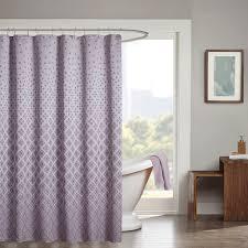 madison park biloxi jacquard shower curtain ebay