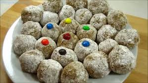 easy graham balls recipe how to make easy and cheap