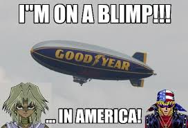 Meanwhile In America Meme - meanwhile in america yu gi oh know your meme
