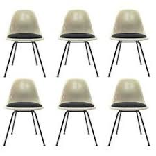 Dining Chair Eames Charles And Eames Dining Room Chairs 70 For Sale At 1stdibs