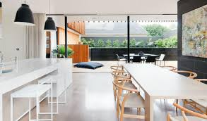 living room amazing open plan kitchen living room design ideas