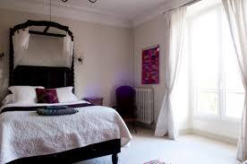 chambre ou la chambre bordeaux château du bourbet