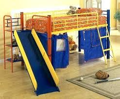 Bunk Bed Slide Bunk Bed Slide Diy Upsite Me