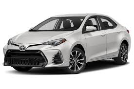 toyota corolla photo 2017 toyota corolla se special edition 4dr sedan pricing and options