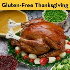 gluten free thanksgiving it is possible to enjoy all my fav foods