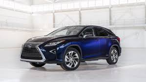 lexus rx reddit three row lexus rx could finally debut at tokyo motor show