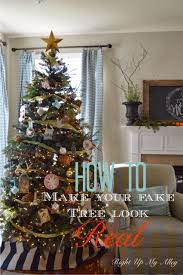 right up my alley how to make your tree look not