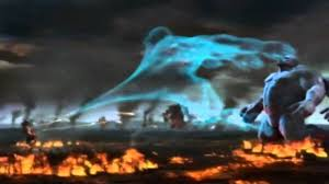 god of war 2 all titans vs zeus and olympians the great war