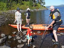 Oregon snorkeling images Sailing oregon cabin fever chronicles getting outdoors with rod jpg
