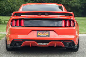 mustang exhaust 2017 mustang side exhaust kit side exhaust for mustang cervinis