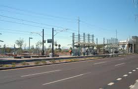 light rail to sky harbor file metro light rail sky harbor airport station jpg wikimedia commons