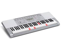 piano with light up keys keyboards casio lk 280 61 key portable keyboard was listed for r5