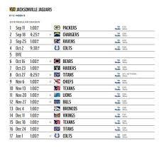 2017 nfl schedule release jaguars 2015 nfl opponents blake bortles allen hurns allen