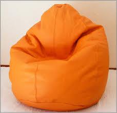 Oversize Bean Bag Chairs Oversized Bean Bag Chair Pattern Chairs Best Home Design Ideas