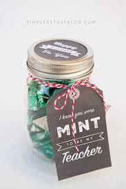 best 25 mint teacher appreciation ideas on pinterest
